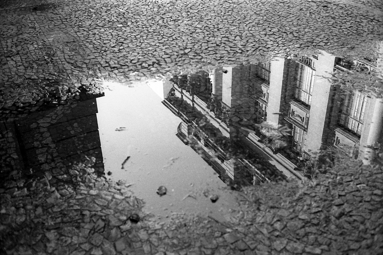 Santander Cultural (35mm)