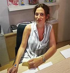 Νατάσα Καπελάνου, pedoendo, Γραμματεία  Παιδοενδοκρινολογικής Κλινικής Αθήνα Θεσσαλονίκη Κρήτη