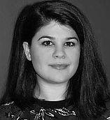 Λουκία Αποστολίδη, ψυχολόγος, αναπτυξιακός παιδοψυχολόγος στην Παιδοενδοκρινολογική Κλινική Αθήνας, Θεσσαλονίκης και Κρήτης