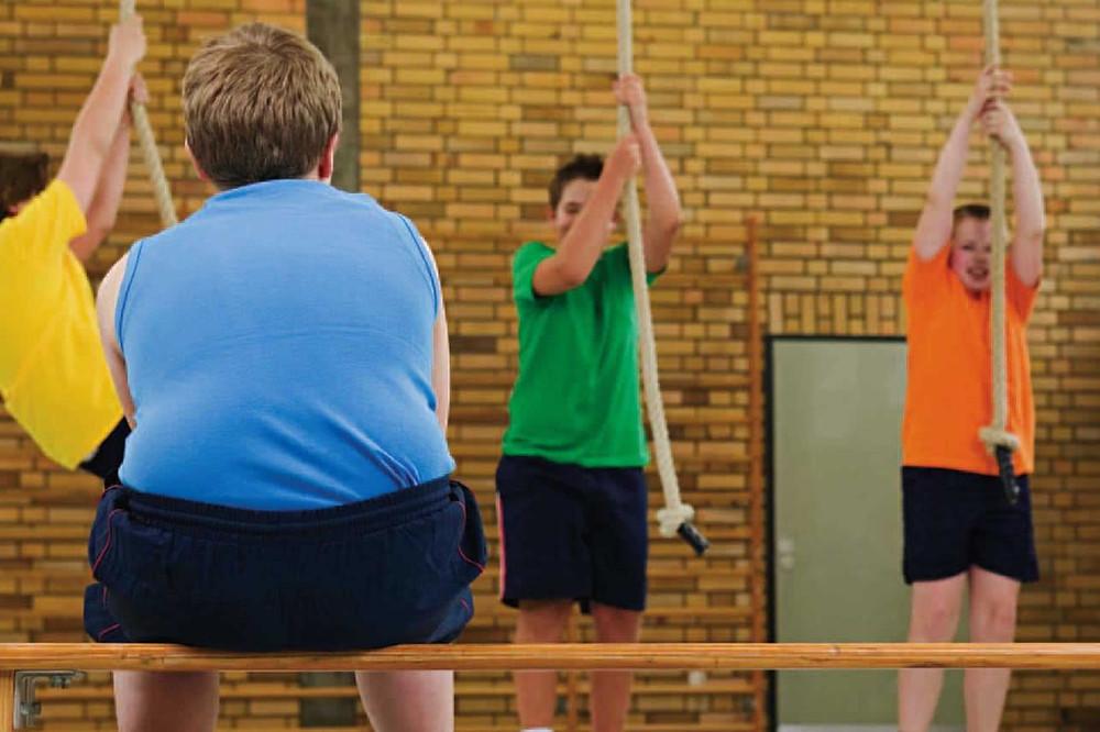 παιδική παχυσαρκία | Λήδα Σεμιδαλά