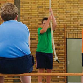 Παιδική παχυσαρκία- Μια ψυχολογική ματιά