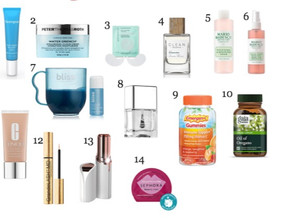 14 Essential Items for Your Stay at Home Beauty Guide