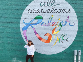 24 Hours in Raleigh, NC
