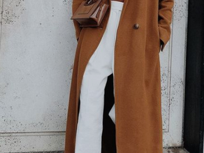 Fall Coat Picks