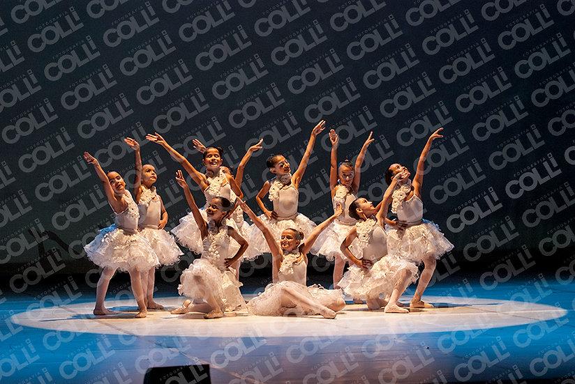 Bailarinas da Neve 24