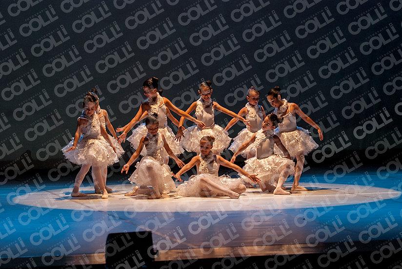 Bailarinas da Neve 28