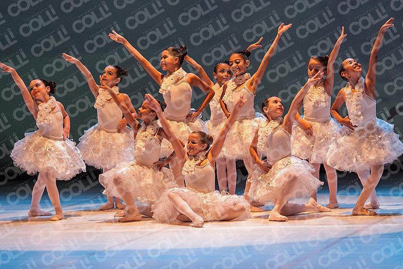 Bailarinas da Neve 49