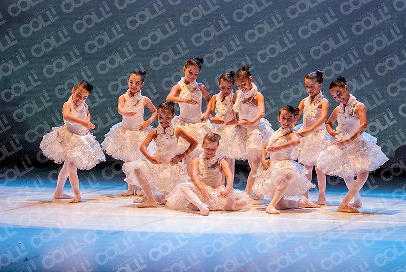 Bailarinas da Neve 47