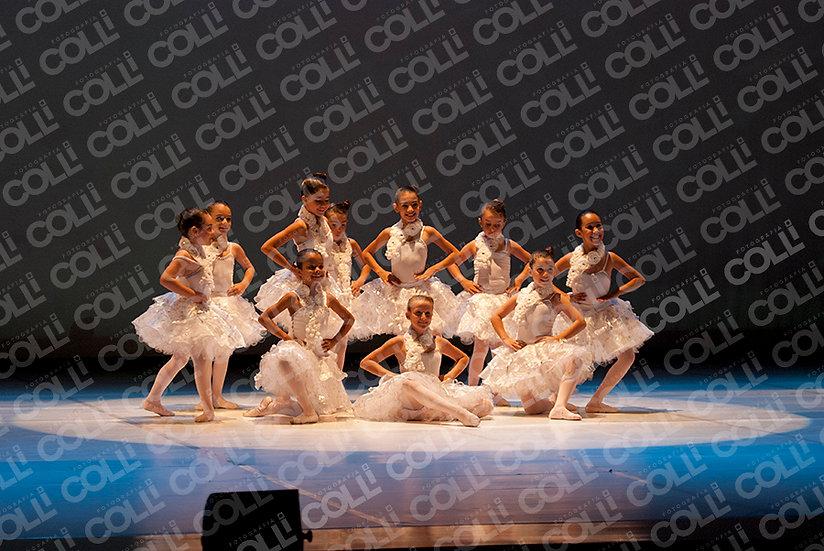 Bailarinas da Neve 22
