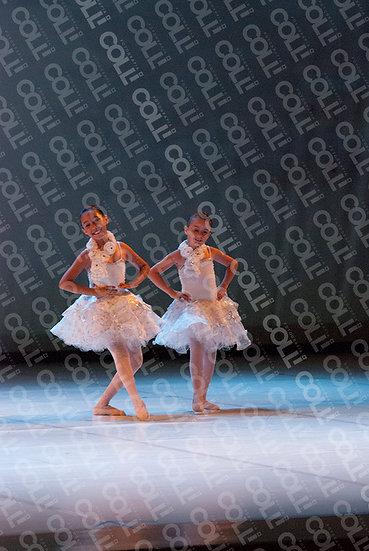 Bailarinas da Neve 21