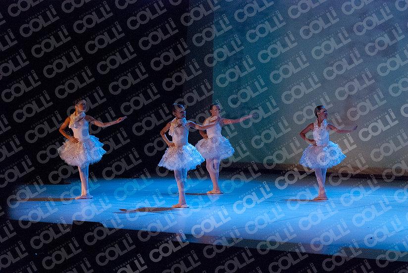 Bailarinas da Neve 37