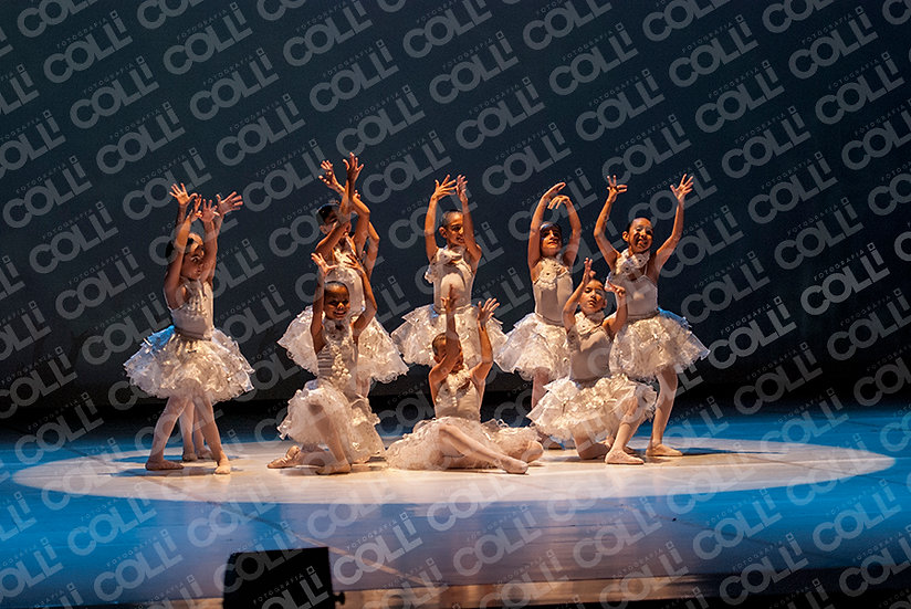 Bailarinas da Neve 30
