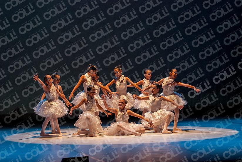 Bailarinas da Neve 29