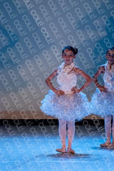 Bailarinas da Neve 45