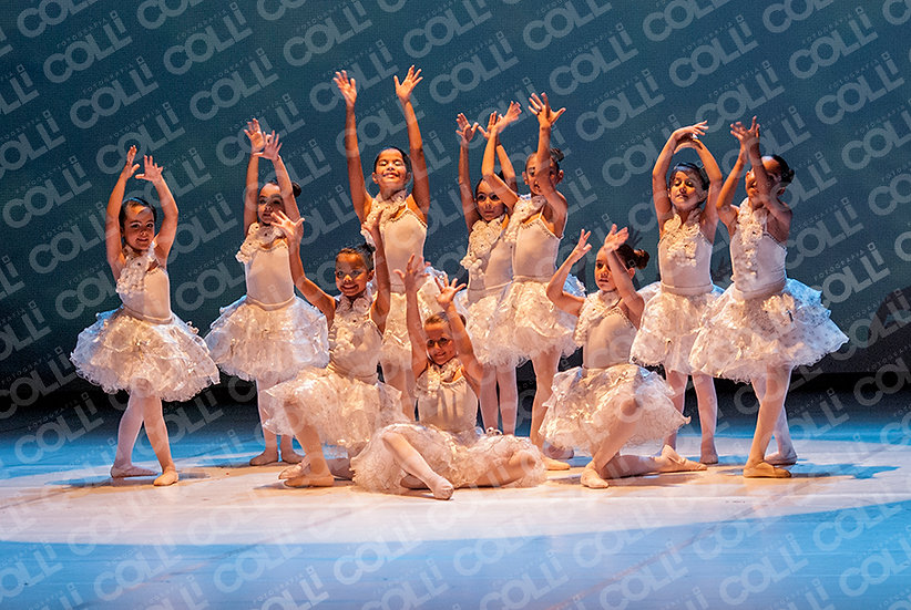 Bailarinas da Neve 55