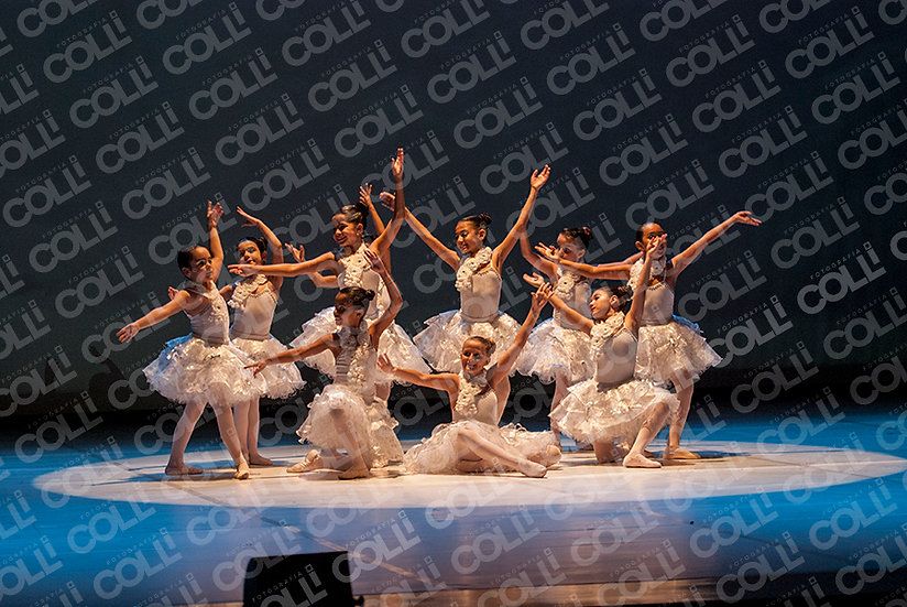 Bailarinas da Neve 27