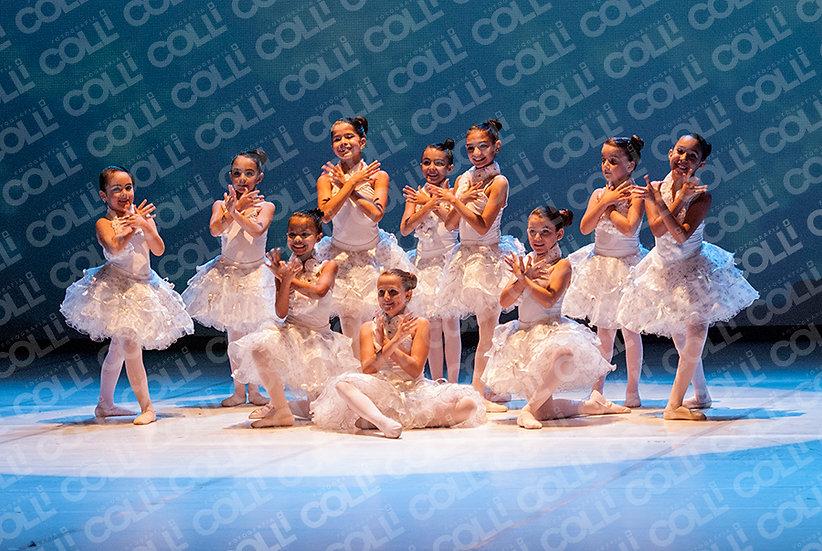 Bailarinas da Neve 56