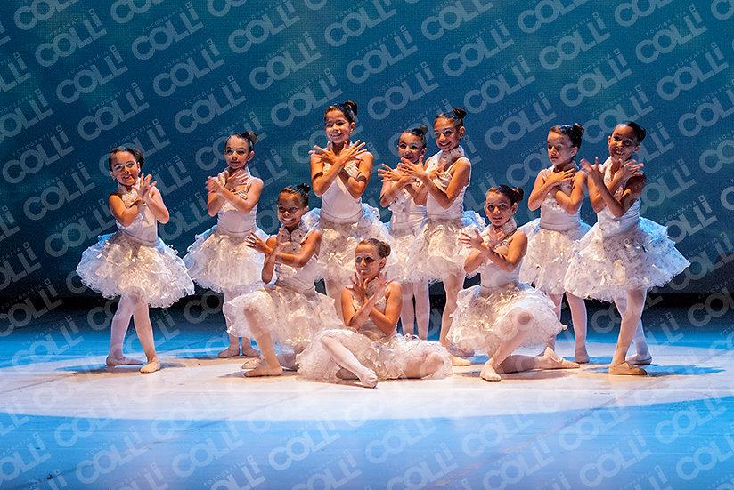 Bailarinas da Neve 57
