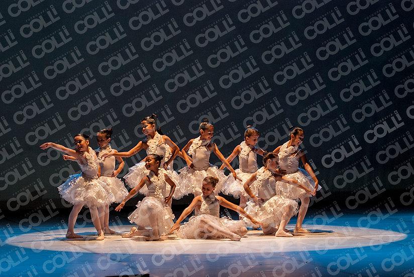 Bailarinas da Neve 25