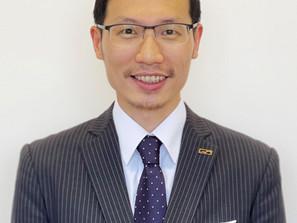 Neuer Regionaldirektor beim Hong Kong Trade Development Council