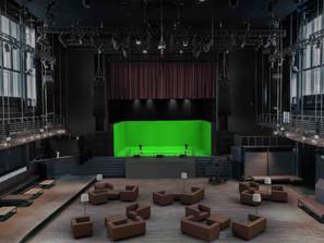 Mediarent: 360 Grad Live Streaming in Zürich