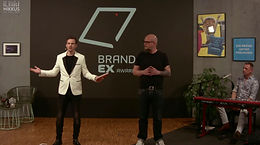 Fast wie live: BrandEx Award 2021