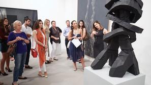 Art Basel goes digital