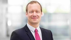 Daniel Ryfisch ist Project Director wire, Tube & Flow Technologies