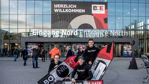 Messe Dortmund: BOE International erst im 2022!