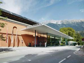 Sichere Kongresse im Congress Innsbruck