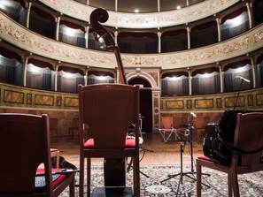 blue Open Stage: Das ist Rock 'n' Roll für Kulturschaffende