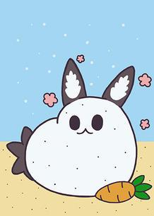 Sea Bunny