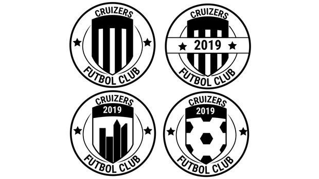 Cruizers Futbol Club Logo