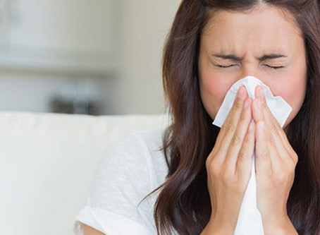 Dirty Air Filters Can Affect Your Health