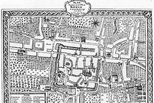 Essai historique sur la ville de Bayeux