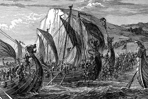 Histoire des Normands