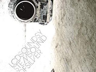 Music Saved My Life: LCD Soundsystem 'Sound of Silver'