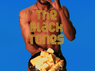 Show Review: The Black Tones Unveil Long-Awaited Debut Album Release at Chop Suey
