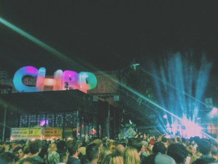 Playlist: Capitol Hill Block Party Edition