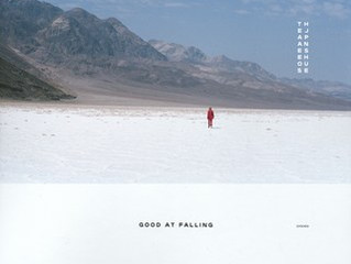 Review: Good At Falling by The Japanese House