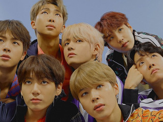 Taking a Trip to Find Your Persona; BTS Map of the Soul: Persona Album Review