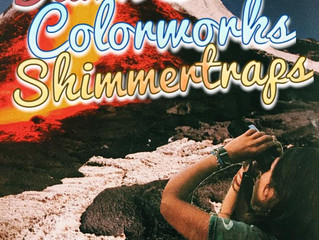 Drunk At A Show: The Dawn Bombs, Colorworks, & Shimmertraps at the Mind Palace