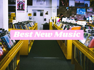 Best New Music 3/29