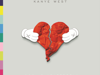 Music Saved My Life: 808s and Heartbreak