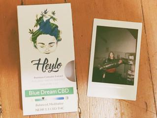 Heylo x DMM: Blue Dream CBD Playlist