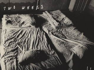 Brakebill's 'Two Weeks,' Dives In