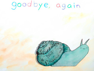Premiere: Grubby Sweetheart's  'goodbye, again'