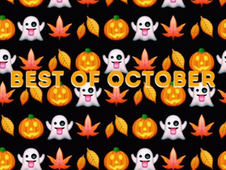 Best Of: October 2018