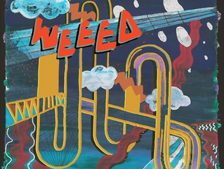 "WEEED - ""Caramelized"""