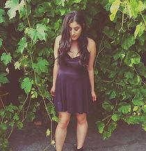 Sasha Gonzalez